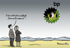 Cartoon: Sonnenfinsternis (small) by Pfohlmann tagged bp,ölpest,ölkatastrophe,golf,mexiko,bohrinsel,sonnenfinsternis,eclipse,logo