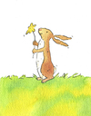 Cartoon: Hase Ostern Eier (small) by sabine voigt tagged hase,ostern,eier,osterhase,feier,fest,kirche,frühling