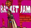 Cartoon: Basket Jam (small) by Munguia tagged basketball,jam,ten,pearl,90s,famous,cover,album,parodies,parody,all,for,one,sports,ball