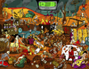 Cartoon: The Score of Dead (small) by Munguia tagged pieter,bruegel,the,elder,triumph,of,dead,hell,death,skelletons,war,living