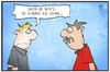 Cartoon: Ungarn (small) by Kostas Koufogiorgos tagged karikatur,koufogiorgos,illustration,cartoon,ungarn,zaun,stacheldraht,eu,europa,asyl,flüchtlingspolitik