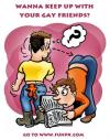gay friends