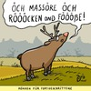Cartoon: Röhren (small) by Dodenhoff Cartoons tagged hirsche,brunft,hirschkühe,paarungsverhalten,herbst,masseur,wellness,hirschbrunft,liebesspiel,vorspiel,paarung,fortgeschrittene,birgit,dodenhoff,cartoons