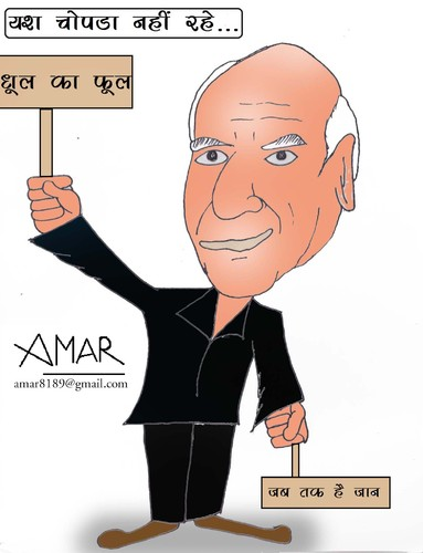 Cartoon: Films (medium) by Amar cartoonist tagged amar,cartoons