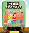 Cartoon: Narendra Modi (small) by Amar cartoonist tagged narendra,modi