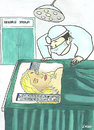Cartoon: plastic surgery (small) by emraharikan tagged plastic,surgery,photoshop