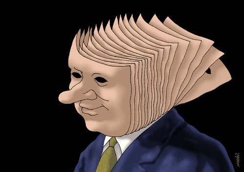 Cartoon: maskebook (medium) by Medi Belortaja tagged mask,face,people