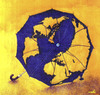 Cartoon: world umbrella (small) by Medi Belortaja tagged world,eart,globe,umbrella,natural,disasters,ecological,destruction
