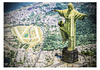 Cartoon: Capital do futebol (small) by A Tale tagged fußball,wm,weltmeisterschaft,2014,brazil,world,cup,fifa,football,brasilien,rio,de,janeiro,christus,statue,cristo,redentor,ball,jonglieren,dandeln,sport,composing,digital,art,photoshop