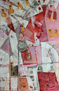 Cartoon: Bride (small) by Tarkibi tagged collage economy love bride business