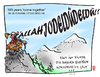 Cartoon: jodeldüdeldü! (small) by zenundsenf tagged immigration,einwanderung,turks,osmanians,türken,auswanderung,bayern,bavaria,conservative,zenf,zensenf,zenundsend,walter,andi