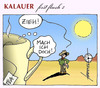 Cartoon: Der Tee im Wilden Westen (small) by badham tagged tee,tea,wilder,westen,cowboy,badham,björn,hammel