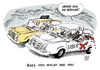 Cartoon: Taxi Konkurrenz UberX (small) by Schwarwel tagged taxi,konkurrenz,uber,uberx,spiel,business,taxifahrt,fahrten,monopoly,karikatur,schwarwel