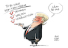 Cartoon: Trump und der Terror (small) by Schwarwel tagged trump,donald,us,usa,amerika,präsident,president,america,first,make,great,again,terror,terroranschlag,new,york,krieg,gewalt,politik,politiker,karikatur,schwarwel