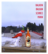 Cartoon: BALKONBALKANSCHNEEMANN (small) by edda von sinnen tagged snowman,balkan,balcony,balkanbalkonschne,emann,slivowtic,zwetschgenschnaps,zed,split,kroatien,peperoni,winter,edda,von,sinnen