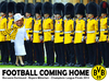 Cartoon: Football coming home (small) by edda von sinnen tagged borussia,dortmund,bayern,münchen,champions,league,finale,2013,composing,satire,cartoon,zenundsenf,zensenf,zenf,andi,walter,edda,von,sinnen