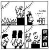 Cartoon: Poney Empire (small) by lpedrocchi tagged humour,tv,