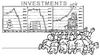 Cartoon: the most reliable investment (small) by gonopolsky tagged burse,investment