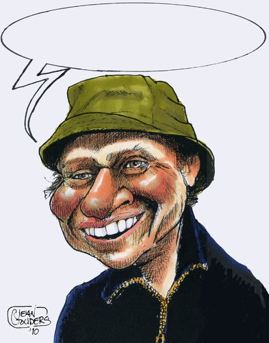 Cartoon: Manfred Ludolf (medium) by jean gouders cartoons tagged manfred,ludolf,ludolfs,jean,gouders