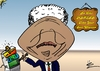 Cartoon: Would Madiba Snapchat or Tweet? (small) by aceart tagged madiba,slots,pokies,online,snapchat,twitter,caricature,webcomic,cartoon,alljackpots