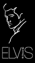 Cartoon: ELVIS All Shook UP (small) by ELPEYSI tagged elvis,rey,rockandroll,dance,pelvis