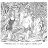 Cartoon: Tarzan and Jane (small) by LAINO tagged tarzan jane