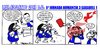 Cartoon: Division Maldita 06 (small) by rebotemartinez tagged liga,adelante,sabadell