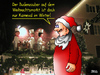 Cartoon: Budenzauber (small) by besscartoon tagged budenzauber,karneval,weihnachtsmarkt,advent,winter,fest,claus,santa,weihnachtsmann,christentum,weihnachten,religion,besinnlichkeit,bess,besscartoon