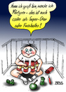 Cartoon: Zukunftspläne (small) by besscartoon tagged kind,kinder,spielen,spiel,laufstall,handgranate,märtyrer,islam,gewalt,religion,terrorismus,suizid,selbstmord,attentat,selbstmordattentat,dynamit,islamismus,fussball,superstar,waffen,paradies,bess,besscartoon