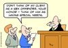 Cartoon: client judge sex offender specia (small) by rmay tagged client,judge,sex,offender,specia