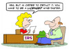Cartoon: decuct irs licensed wine taster (small) by rmay tagged decuct,irs,licensed,wine,taster