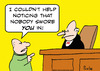 Cartoon: judge nobody swore you in (small) by rmay tagged judge,nobody,swore,you,in