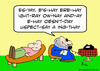 Cartoon: psychiatrist pig latin (small) by rmay tagged psychiatrist,pig,latin